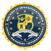 Solved It Investigations